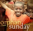 Orphan Sunday